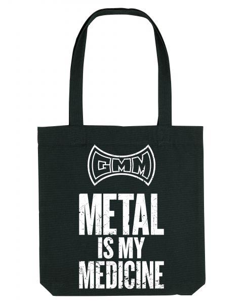 GMM Metal Is My Medicine | Bag